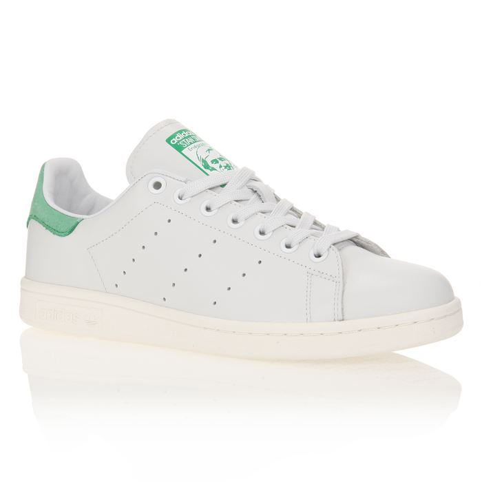 adidas originals baskets stan smith homme jaune