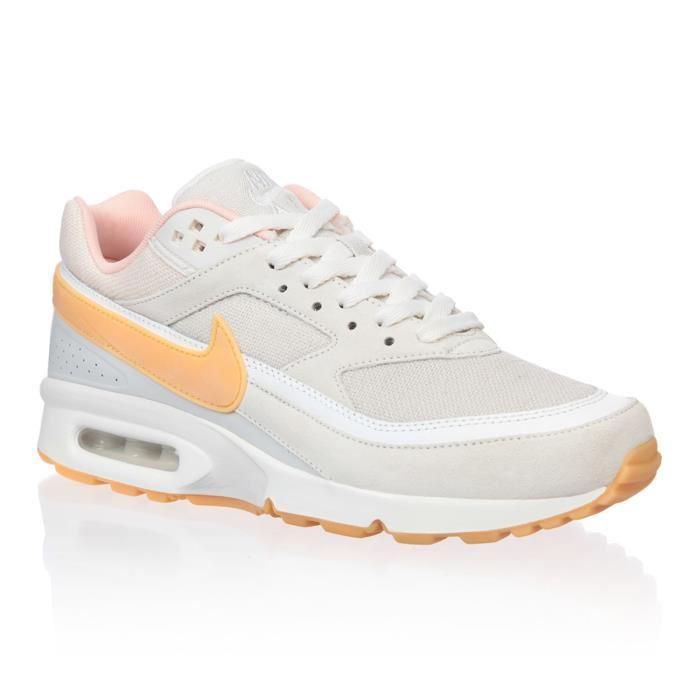 air max classic bw beige