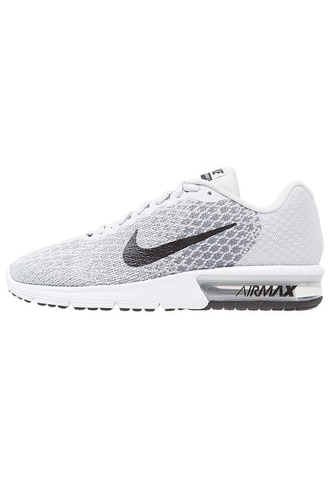 air max sequent 2 grise