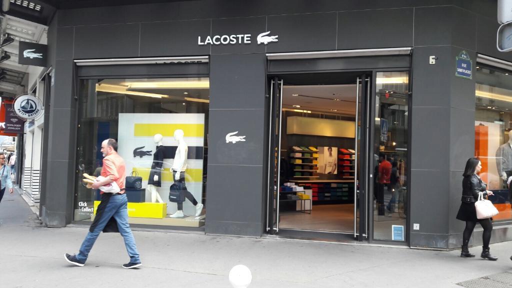 d55dca5e0725 boutique lacoste montparnasse
