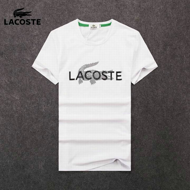 check-out 28d8c bf418 t shirt lacoste homme pas cher
